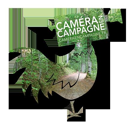 CAMÉRA EN CAMPAGNE
